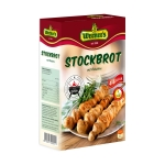 Werners Stockbrot